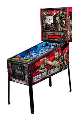 File:The Walking Dead Pinball Machine (Pro Edition) 3.jpg