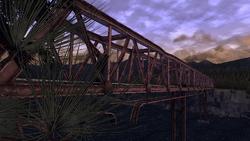 AHD Bridge 1