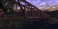 Station House Bridge