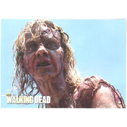 The Walking Dead - Sticker (Season 2) - S19