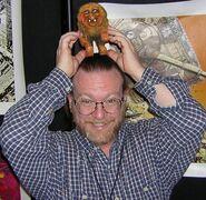 TrollECCC2007 MichaelGolden