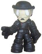 Prison Guard Walker (Mistery Minis)