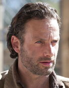 Season three rick grimes