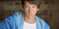 The Walking Dead Wiki Interviews/Parker Wierling