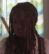 Michonne (Claimed) (2)