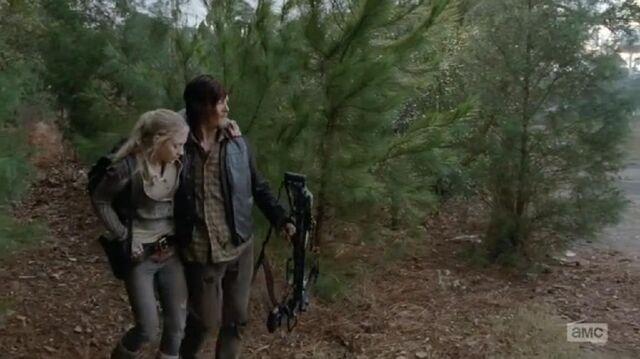 File:Beth being helped by Daryl walk.JPG