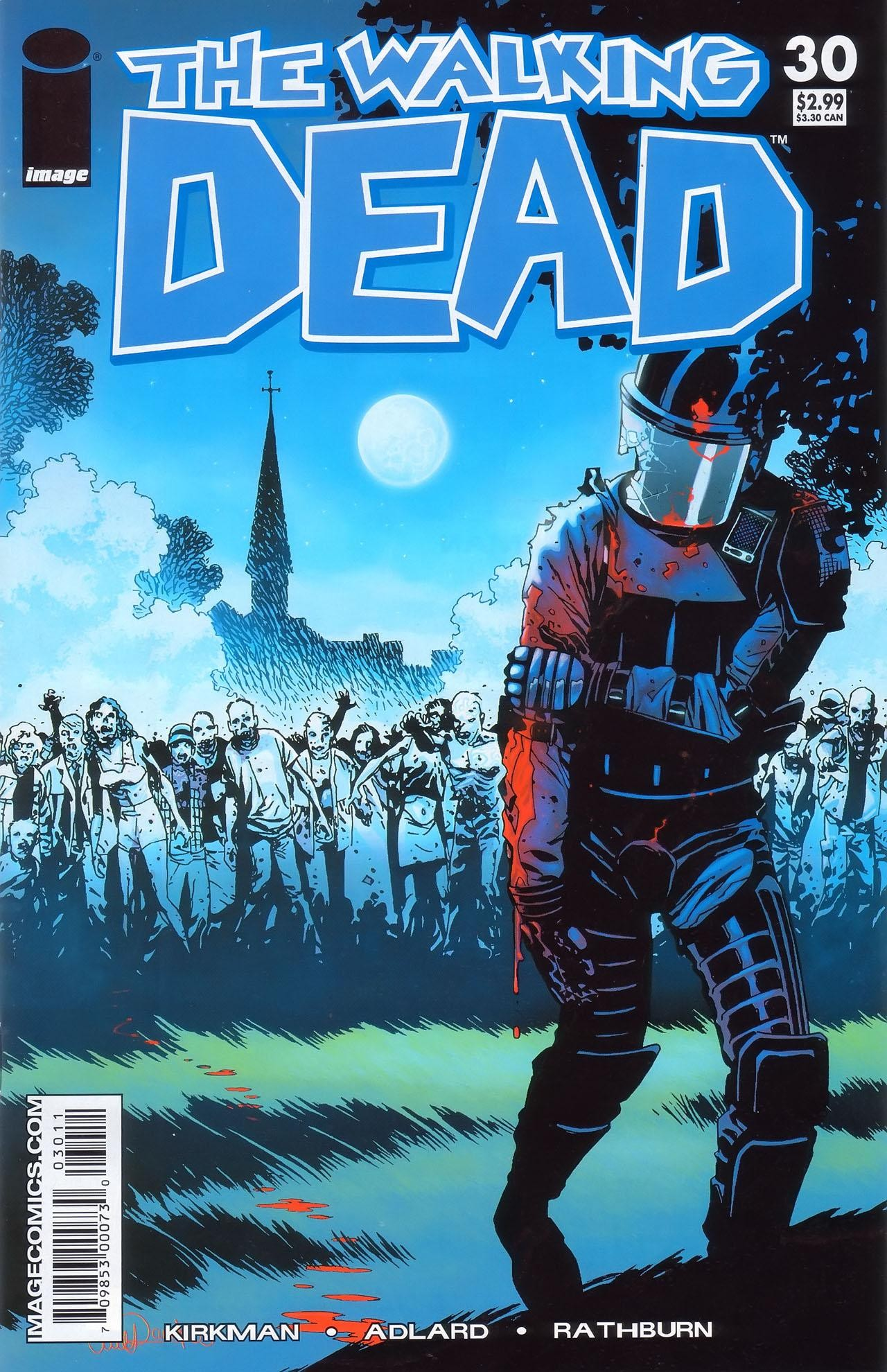 walking dead volume 26 pdf