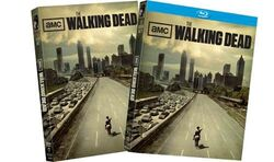 The Walking Dead - The Complete First Season a