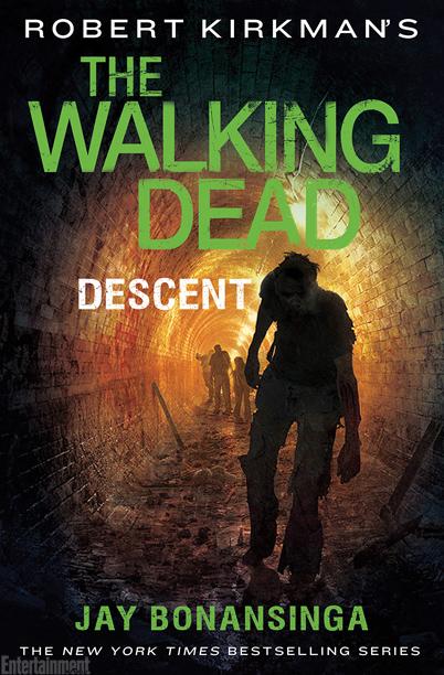 The Walking Dead: Descent | Walking Dead Wiki | Fandom powered by ...