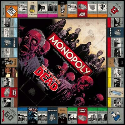 Monopoly-gameboard-s