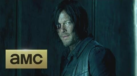 Tease What's Coming Next The Walking Dead Season Premiere