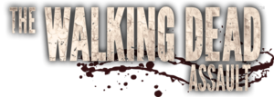 The Walking Dead Assault Logo