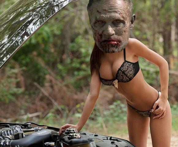 File:Hot zombie merle.jpg