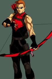 File:Red Arrow.jpg