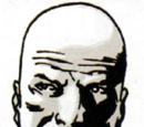Derek (Comic Series)