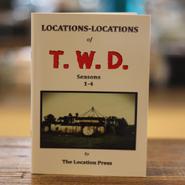 TWD Location Book