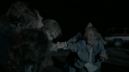 Walkers pile on Patricia