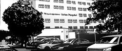 HN 2 Hospital
