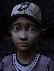 Season 2 Clem