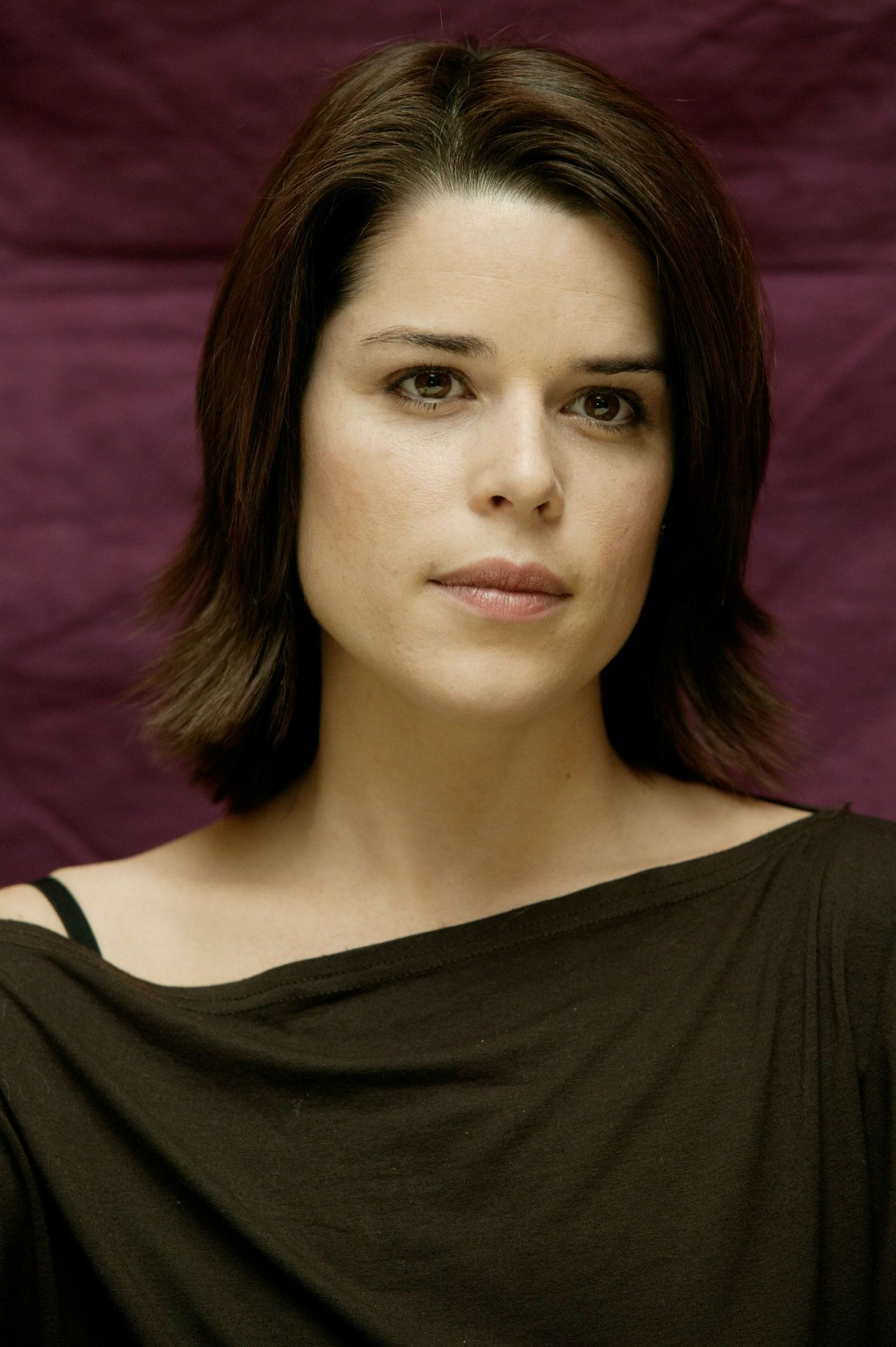 neve campbell wdw
