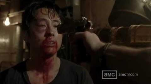 (Spoiler Warning) The Walking Dead Season 3 'The Cast Looks Ahead'