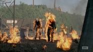 5x01 Fire Walkers