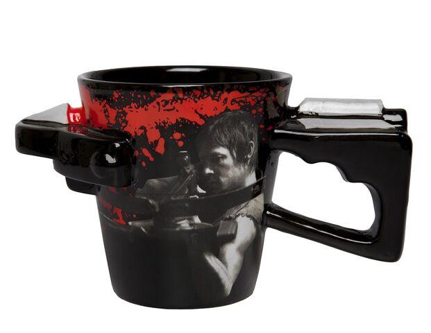 File:Walking Dead Crossbow Molded Mug 2.jpg