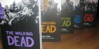 The Walking Dead: Hardcovers