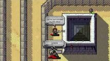 The Escapists The Walking Dead Trailer