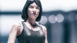 McFarlane Toys The Walking Dead TV Series 5 Maggie Greene 1