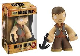 File:The Walking Dead Vinyl Figures Daryl.png