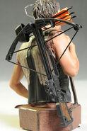 Daryl Dixon Mini Bust 3