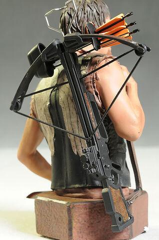 File:Daryl Dixon Mini Bust 3.jpg