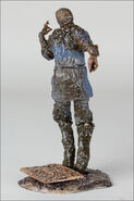 McFarlane Toys The Walking Dead TV Series 7 Mud Walker 4