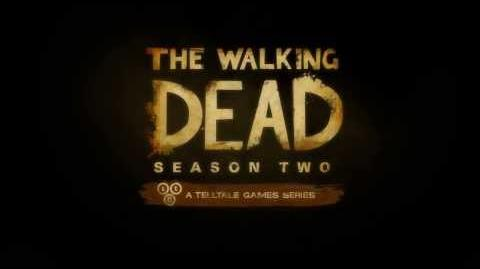 The Walking Dead Season 2 - Reveal Trailer-0