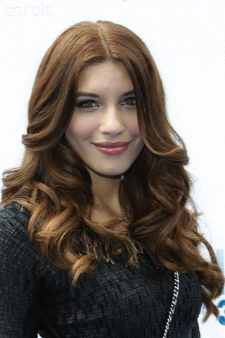 Juliana Harkavy age