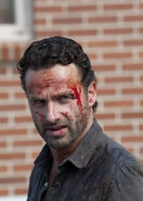 Rick Bloody Face
