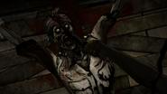 ITD Restrained Walker Kill