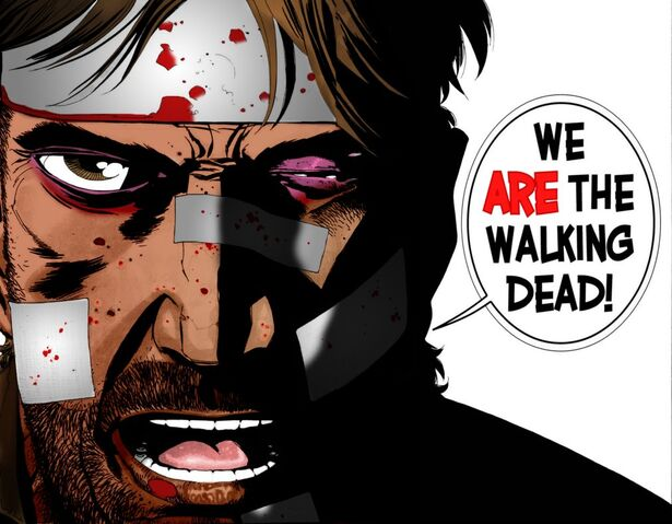 File:Rick grimes we are the walking dead by thewolfmonster-d54mki2.jpg