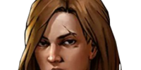 Sandy (Road to Survival)