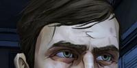 Stranger (Video Game)