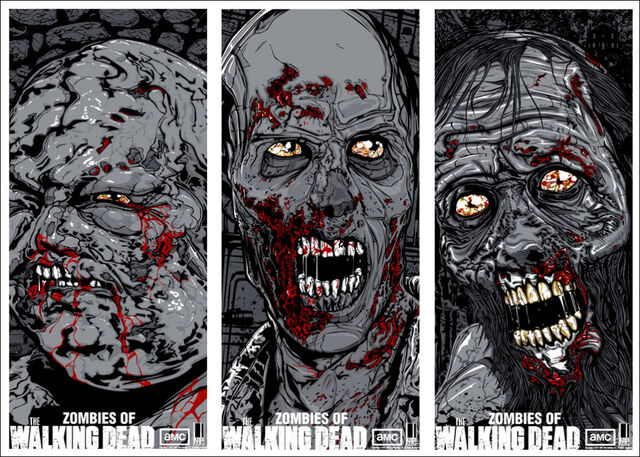 File:Zombies of The Walking Dead Series 1 Set.jpg