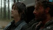 Rick Grimes & Daryl Dixon