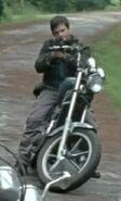 Biker Savior 3 2