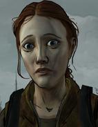 NGB Bonnie Shocked