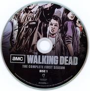 Disc 1 (season 1 special edition)