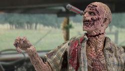 McFarlane Toys The Walking Dead TV Series 5.5 RV Walker 1