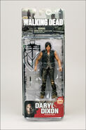 McFarlane Toys The Walking Dead TV Series 5.5 Daryl Dixon 7