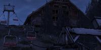 Moonstar Lodge