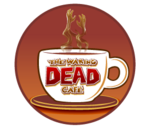 The Waking Dead Café logo
